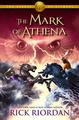 The Mark of Athena Cover - the-fanfic photo