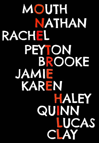 The Names Of One Tree Hill