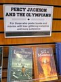 The Percy Jackson and the Olympians Books - percy-jackson-and-the-olympians-books photo