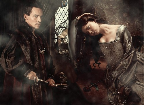 The Tudors' Henry VIII & Anne Boleyn