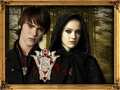 The Witch Twins - alec-and-jane-of-the-volturi fan art