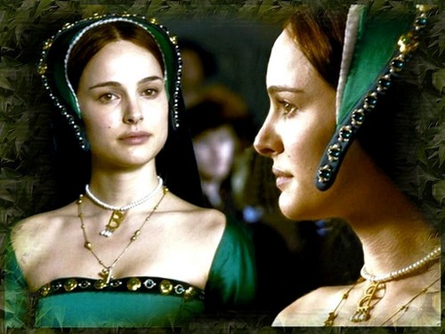 The other Boleyn Girl's Anne Boleyn
