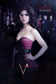 The vampire diaries season 4 poster - the-vampire-diaries photo