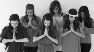 They are The Cimorelli
