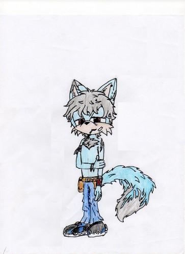 Timmithy Gear Phox