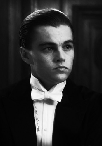 Titanic wallpaper probably with a business suit called Titanic (rose-and-jack.tumblr)