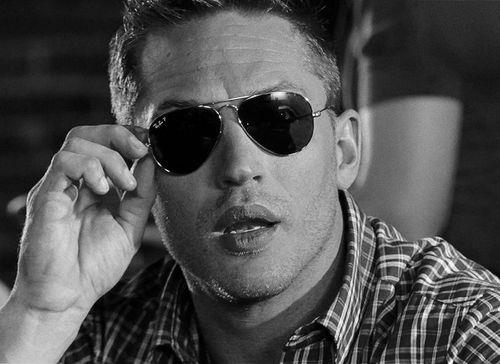 Tom Hardy - Tuck