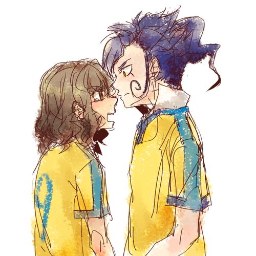 Tsurugi=Shindou ...=?