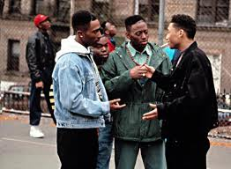 Tupac(Bishop) In Juice