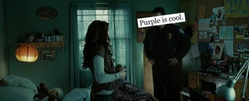 Twilight Confessions