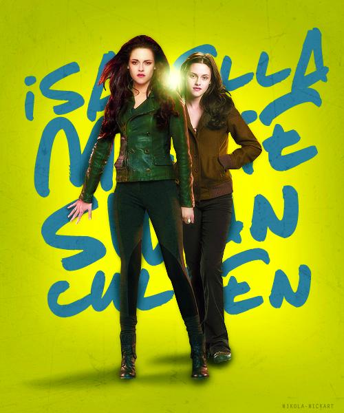 Twilight Saga<3