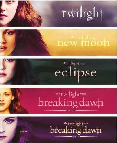Twilight Saga♥