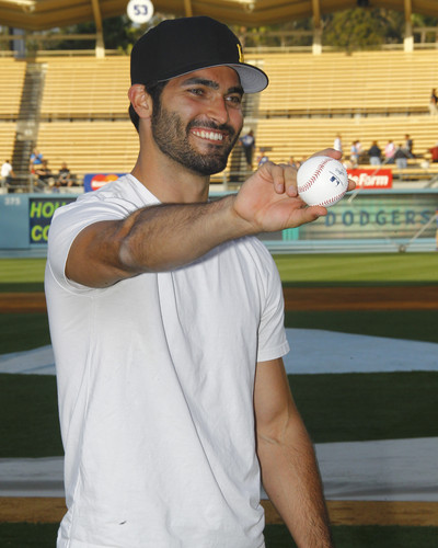 Tyler Hoechlin