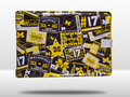 University of Michigan iPad case