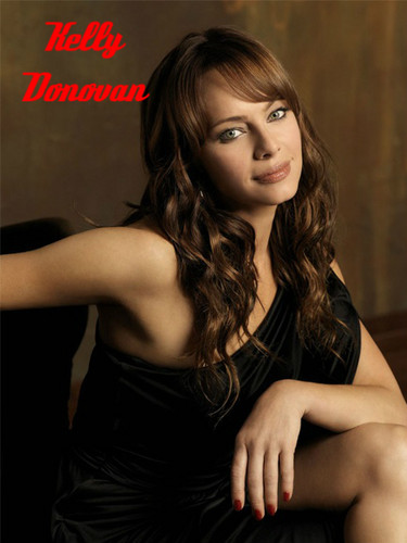 Kelly - the-vampire-diaries Photo