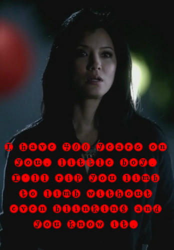 Pearl - the-vampire-diaries Photo