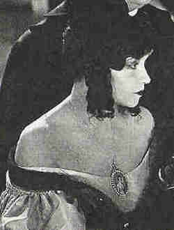 Valentina Zimina (1 January 1899 — 3 December 1928)
