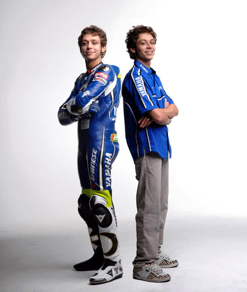 valentino rossi pics Photo