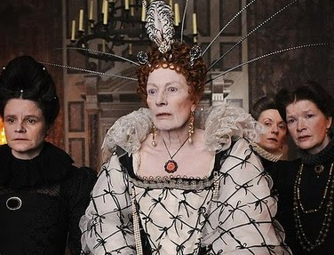 Tudor History hình nền possibly with a kirtle entitled Vanessa Redgrave as Elizabeth I