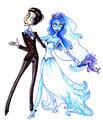 Victor & Emily