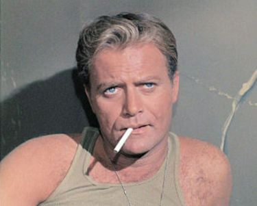 "Victor Harry ""Vic"" Morrow (February 14, 1929 – July 23, 1982)"