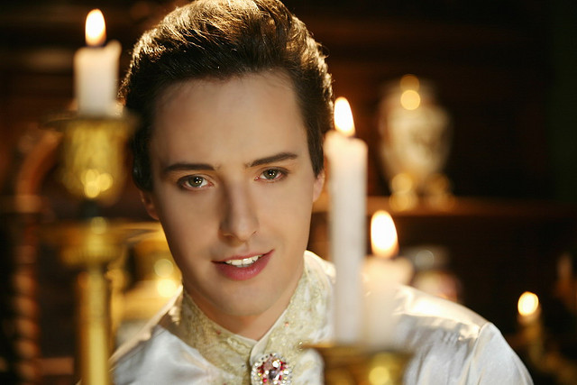 Vitas the Angel