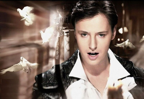 Vitas the diamond of Russia