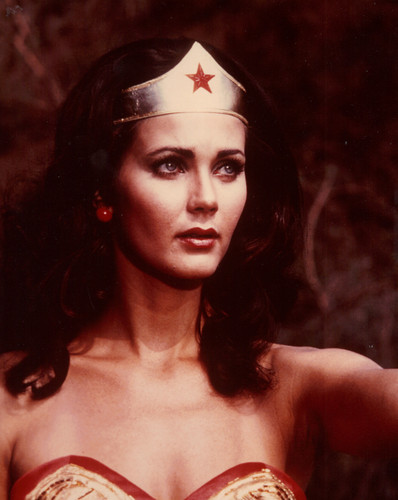 Watch Wonder Woman (1975) TV Show online for free