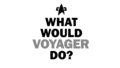 What Would Voyager Do? - star-trek-voyager wallpaper