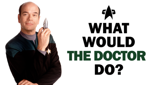 What Would Voyager Do?