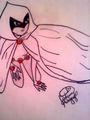 White Raven - ravens-fan-club fan art