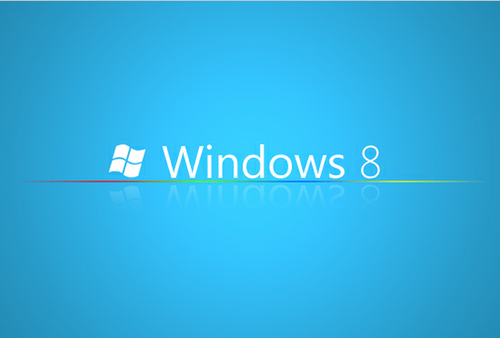 Windows 7 壁紙 entitled Windows Logo