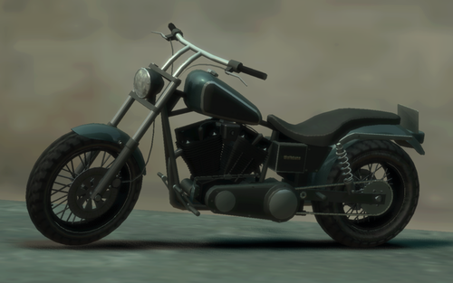 Grand Theft Auto IV The lost And Damned fondo de pantalla possibly with a motorcycle cop and a motorcycle titled Wolfsbane