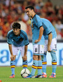 Xavi (Spain) - xavi-hernandez photo