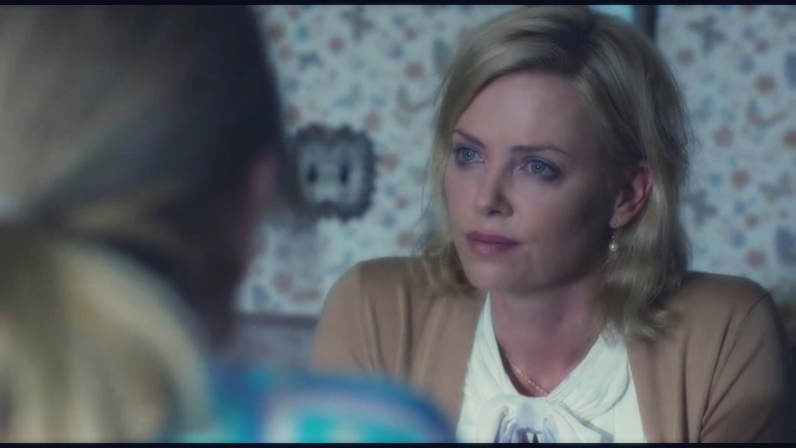 Charlize theron young adult 5