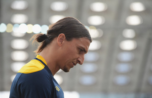 Zlatan Ibrahimovic वॉलपेपर entitled Z. Ibrahimovic (Sweden)