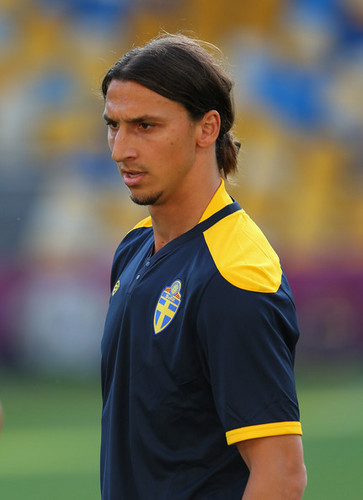 Zlatan Ibrahimovic वॉलपेपर titled Z. Ibrahimovic (Sweden)