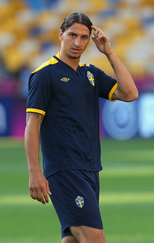 Zlatan Ibrahimovic wallpaper called Z. Ibrahimovic (Sweden)