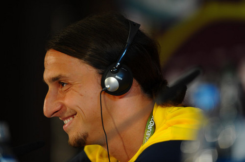 Zlatan Ibrahimovic वॉलपेपर called Z. Ibrahimovic (Sweden)