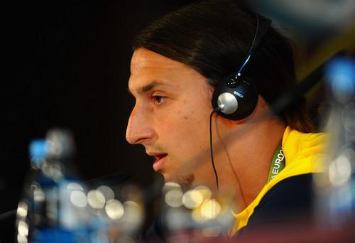 Zlatan Ibrahimovic वॉलपेपर titled Z. Ibrahimovic (Sweden)