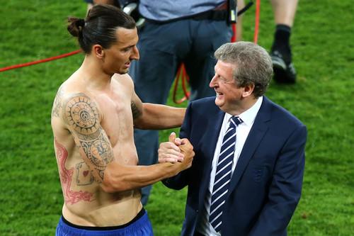 Zlatan Ibrahimovic fond d'écran called Z. Ibrahimovic (Sweden)