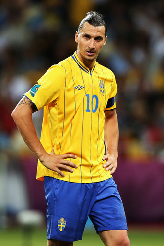 Zlatan Ibrahimovic wallpaper called Z. Ibrahimovic (Sweden)