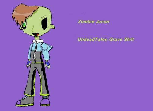 Zombie Junior