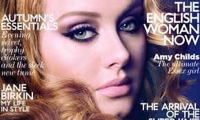 Adele Hintergrund containing a portrait called adele!