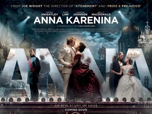 Anna Karenina (by Joe Wright) images anna karenina 2012 HD wallpaper and background photos