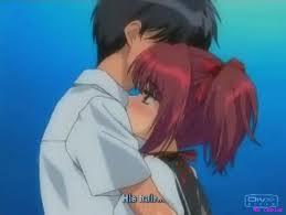 aoyama and ichigo