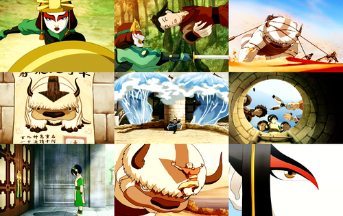atla - avatar-the-last-airbender Photo