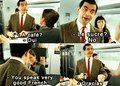 bean - mr-bean photo