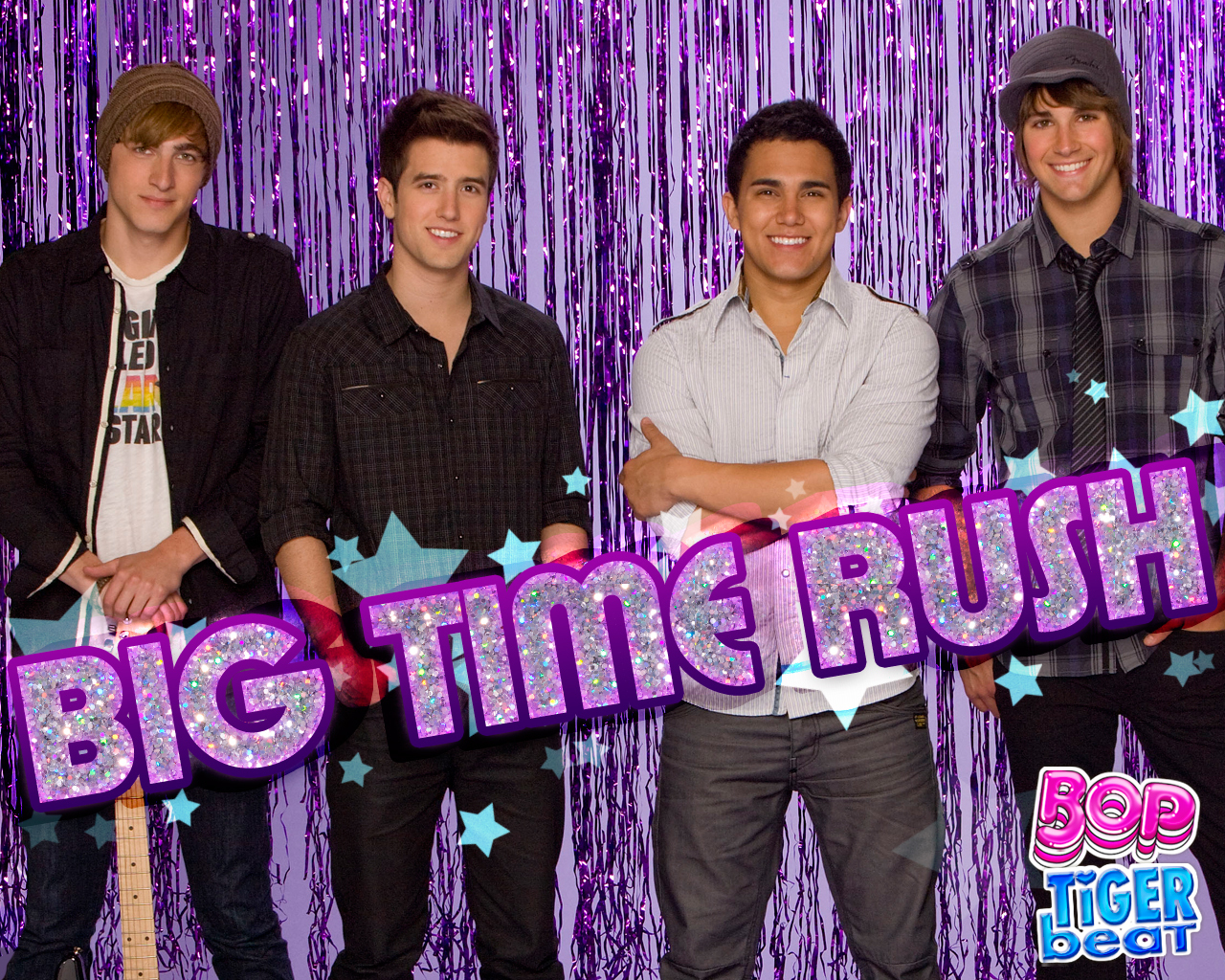 Noticias/NEWS - Big Time Rush Fan Club El Salvador
