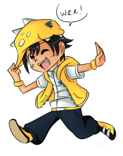 Boboiboy achtergrond containing anime called boboiboy wind
